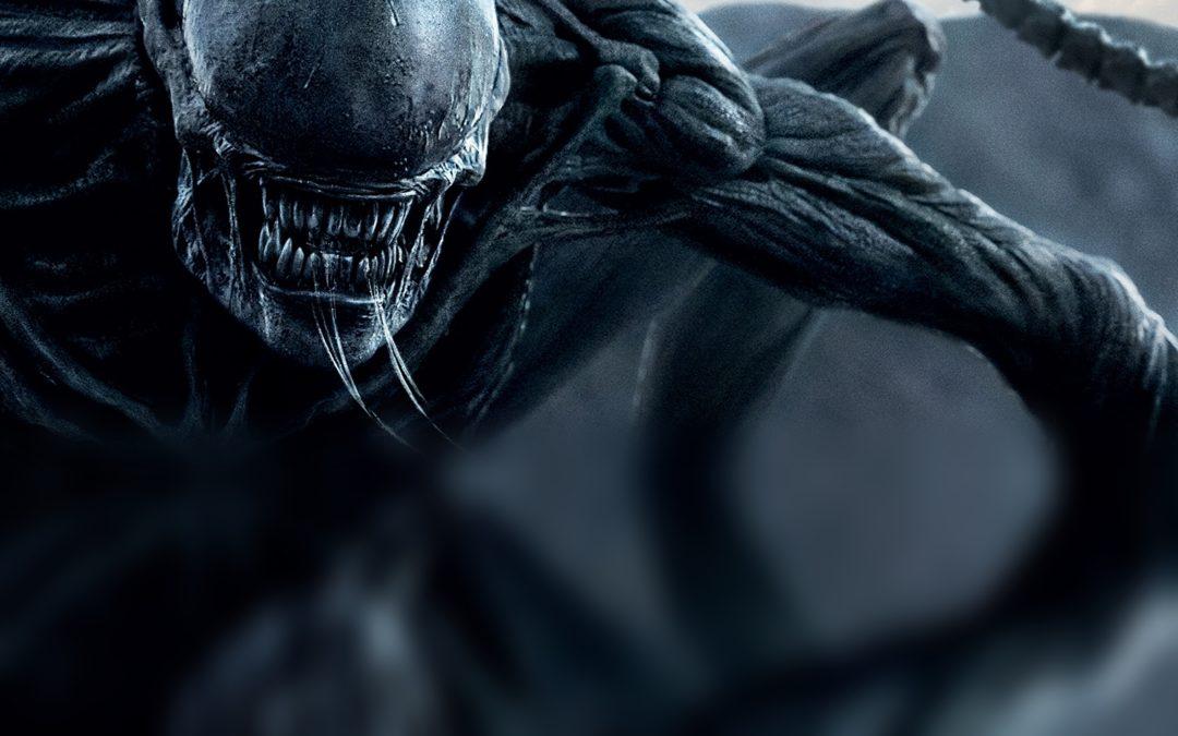 Final Guys #1 – Alien Covenant