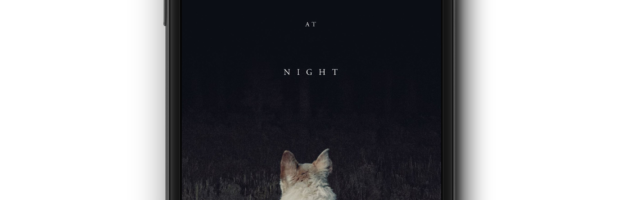 Final Guys #5 – It Comes at Night