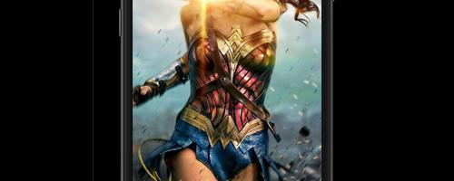 Final Guys #3 – Wonder Woman