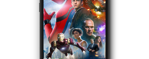 Final Guys #8 – Spider-Man Homecoming