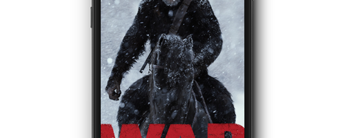 Final Guys #9 – War for the Planet of the Apes