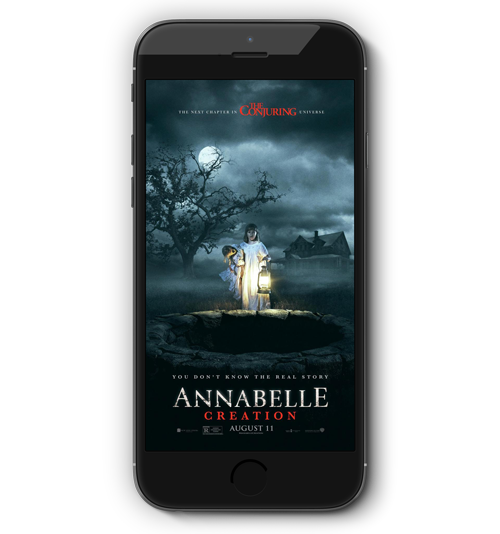 Final Guys #13 – Annabelle Creation