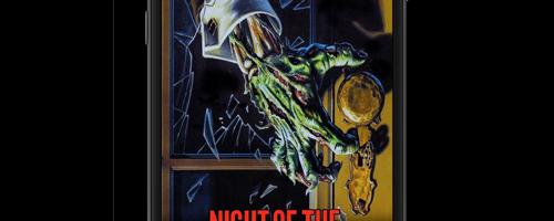 Final Guys #11 – Night of the Creeps