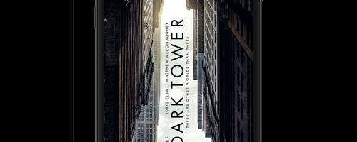 Final Guys #12 – The Dark Tower