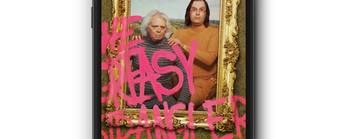Final Guys #16 – The Greasy Strangler