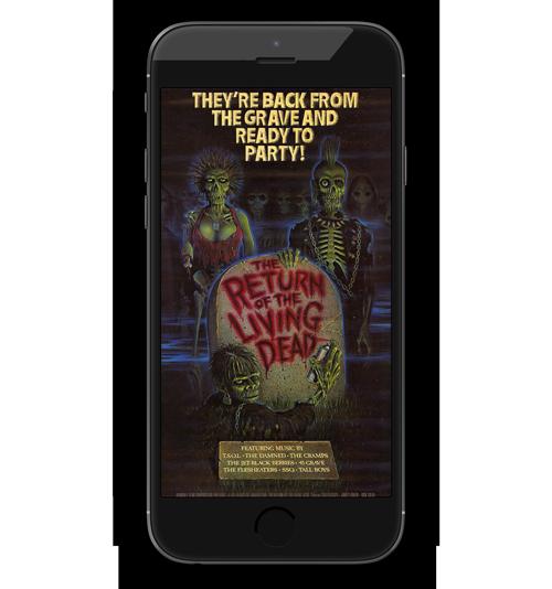 Final Guys #27 – Return of the Living Dead