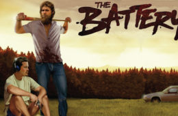 The Battery (2012) Review
