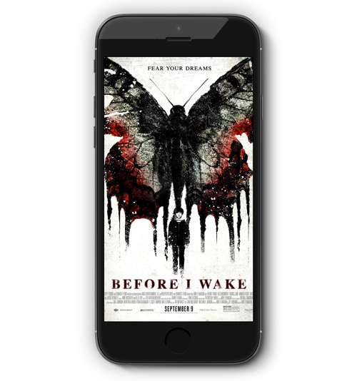 Final Guys #34 – Before I Wake