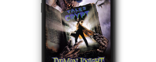 Final Guys #40 – Tales from the Crypt: Demon Knight