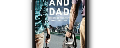 Final Guys #36 – Mom and Dad