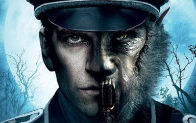 Werewolves of the Third Reich (2017)