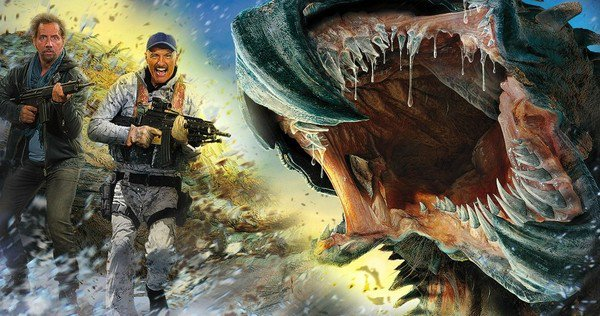 Final Guys #54 – Tremors: A Cold Day in Hell