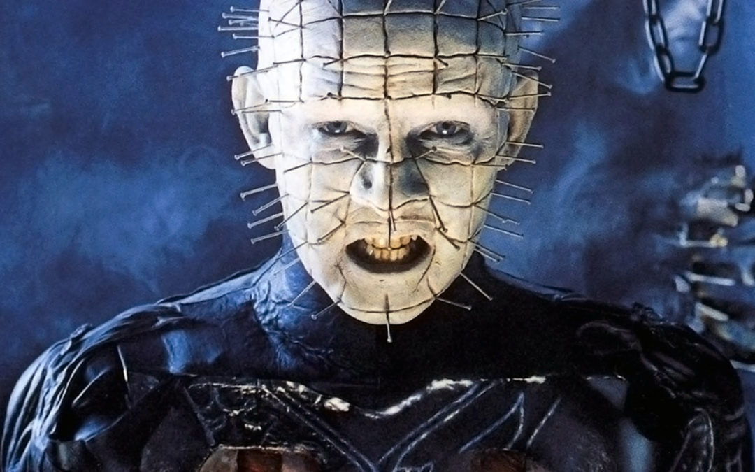 Final Guys #60 – Hellraiser