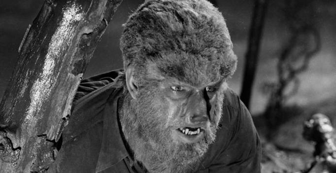 The Wolf Man (1941)
