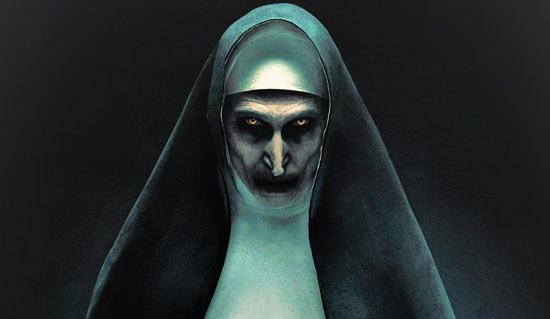 Final Guys #71 – The Nun