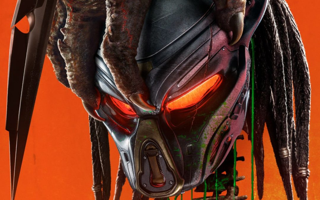 Final Guys #72 – The Predator