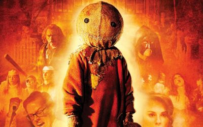 Final Guys #78 – Trick 'r Treat
