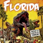 Jurassic Florida by Hunter Shea