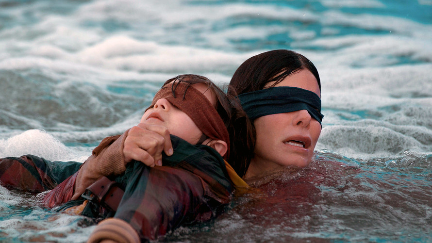 Final Guys #87 – Bird Box
