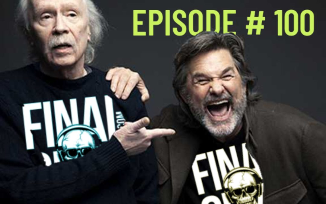 Final Guys #100 – The Best of John Carpenter