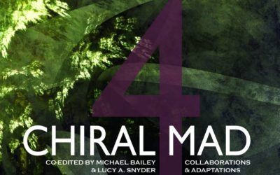 Chiral Mad 4 (M4D): An Anthology of Collaborations