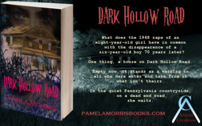 Dark Hollow Road by Pamela Morris