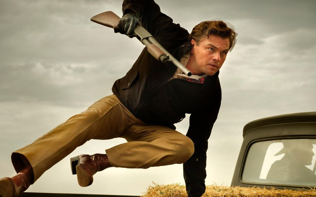 Final Guys #115 – Once Upon a Time in Hollywood