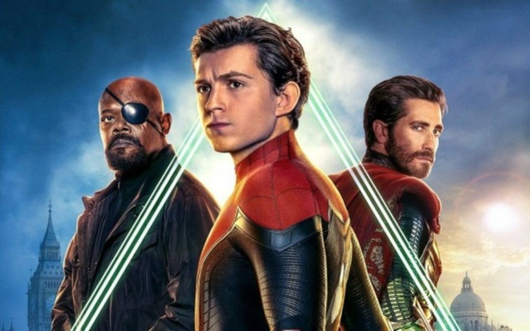 Final Guys #112 – Spider-Man: Far From Home