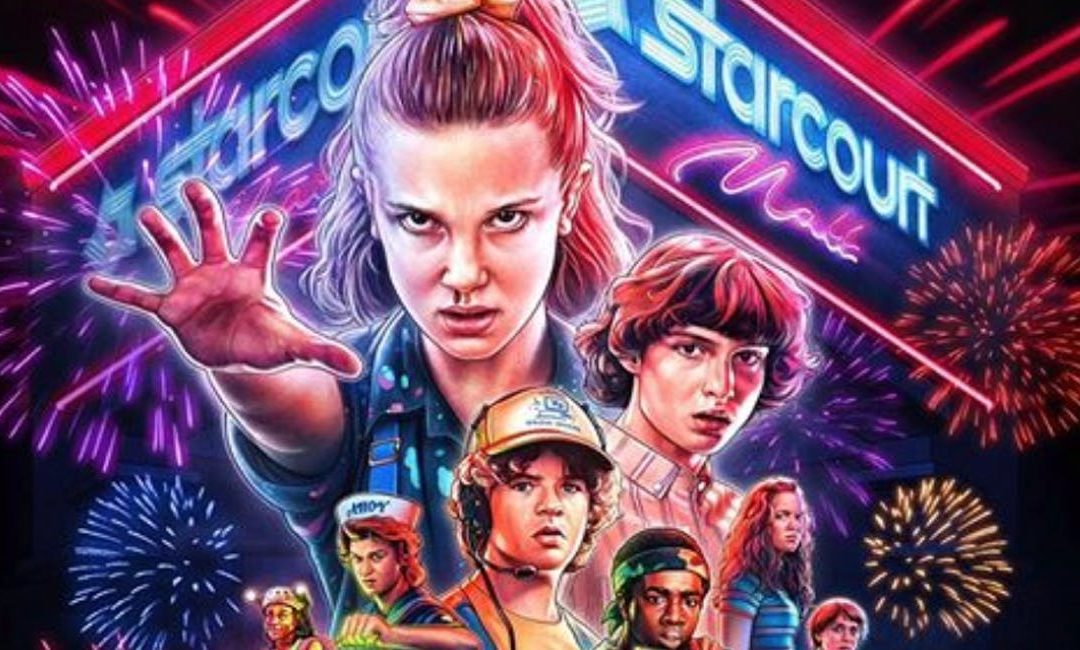 Final Guys #114 – Stranger Things