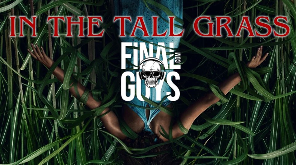Final Guys #124 – In the Tall Grass