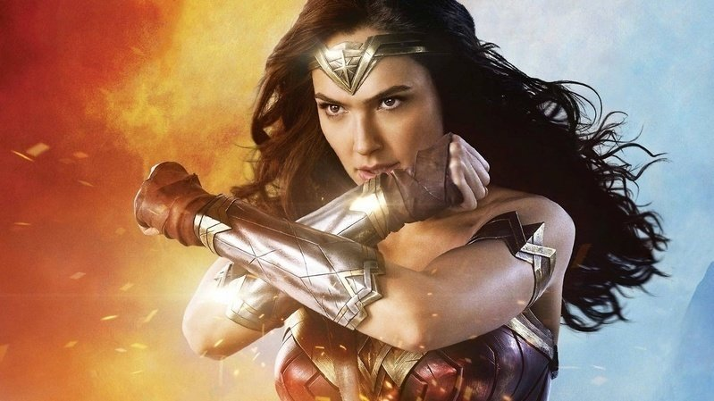 Final Guys #3 – Wonder Woman