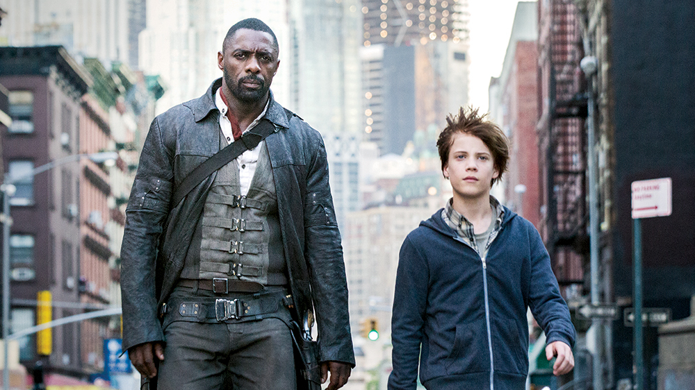 Final Guys #12 – The Dark Tower