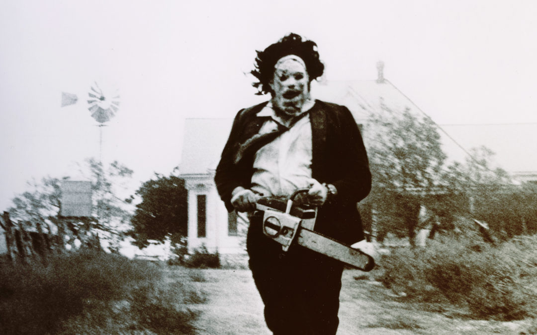 Final Guys #19 – The Texas Chain Saw Massacre (1974)