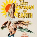 The Last Woman On Earth (1960)
