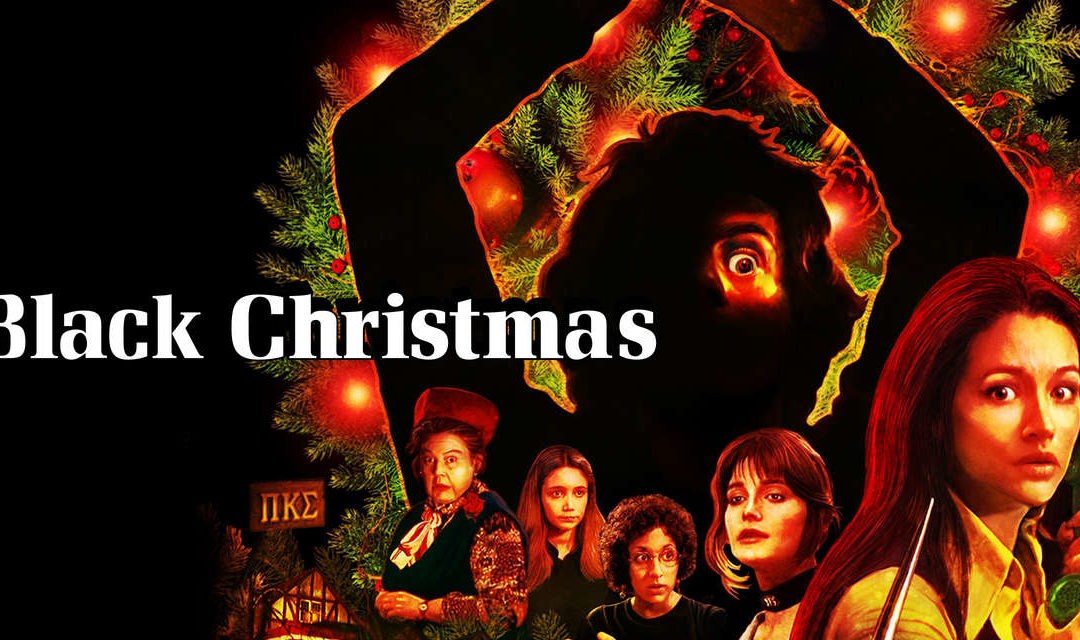 Final Guys #30 – Black Christmas