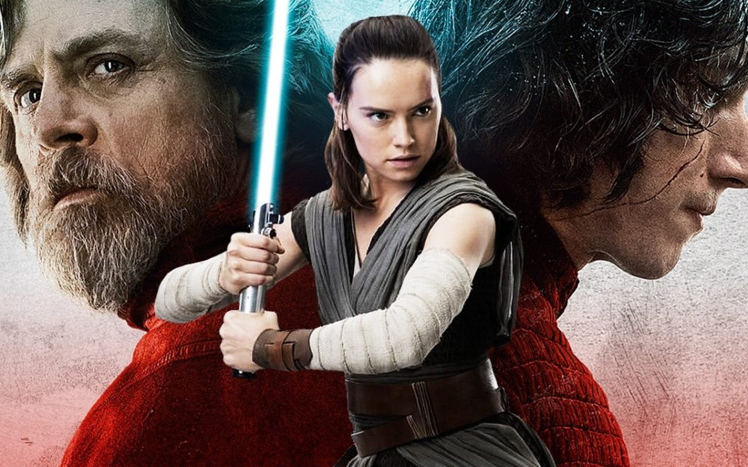 Final Guys #31 – The Last Jedi