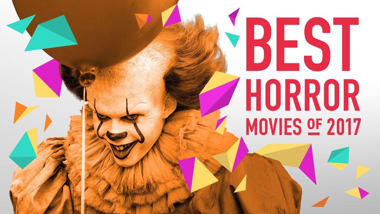 Final Guys #32 – Best Horror of 2017
