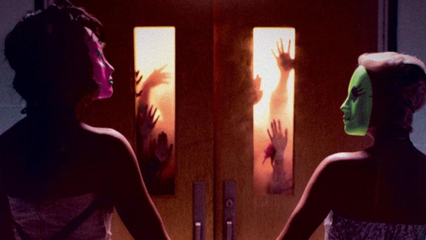 Final Guys #41 – Tragedy Girls