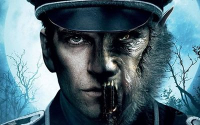 Werewolves of the Third Reich (2017)