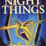 Night Things by Michael Talbot