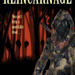 Reincarnageby Ryan Harding and Jason Taverner