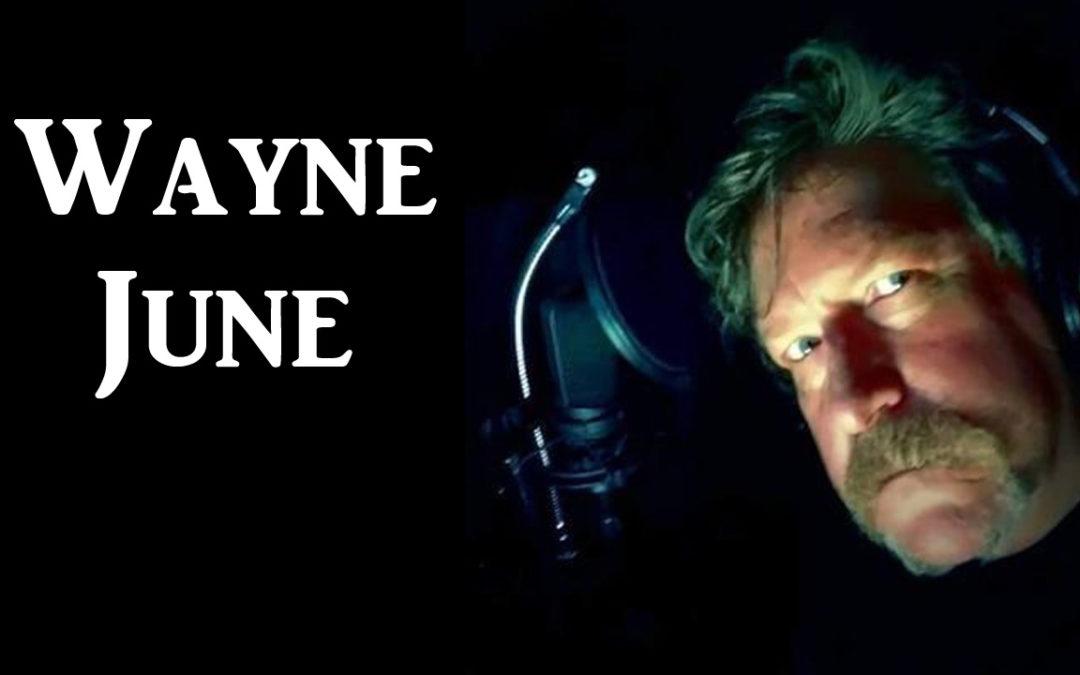 Final Guys #70 – Wayne June Interview