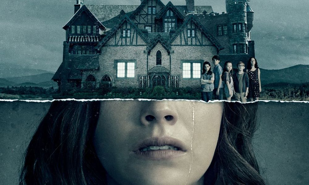 Final Guys #79 – The Haunting of Hill House