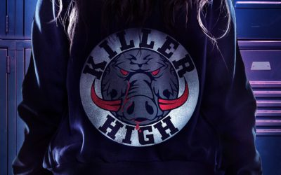 Killer High (2018)