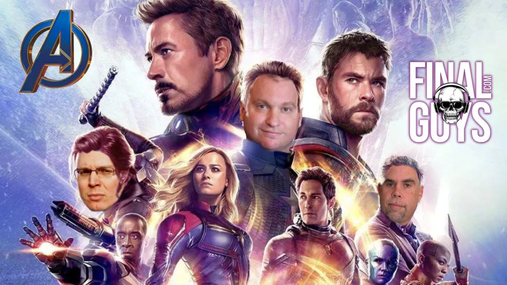 Final Guys #102 – Avengers: Endgame