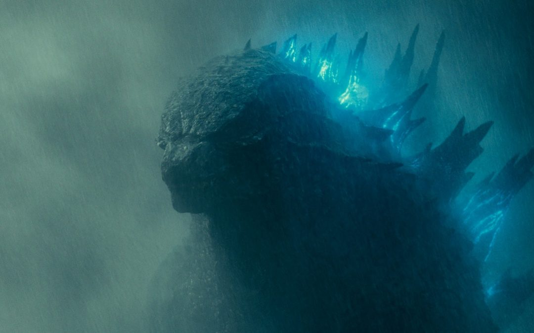 Final Guys #107 – Godzilla: King of the Monsters