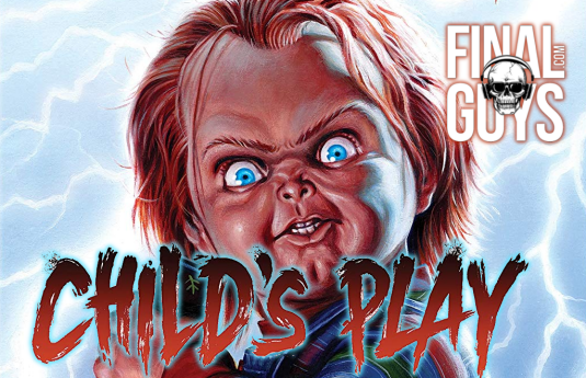 Final Guys #110 – Child's Play (1988)