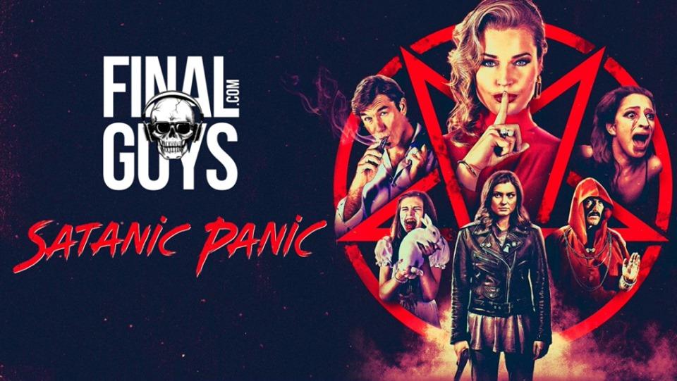 Final Guys #121 – Satanic Panic