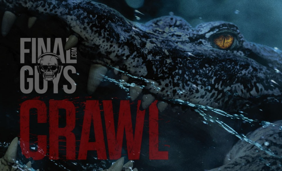 Final Guys #127 – Crawl