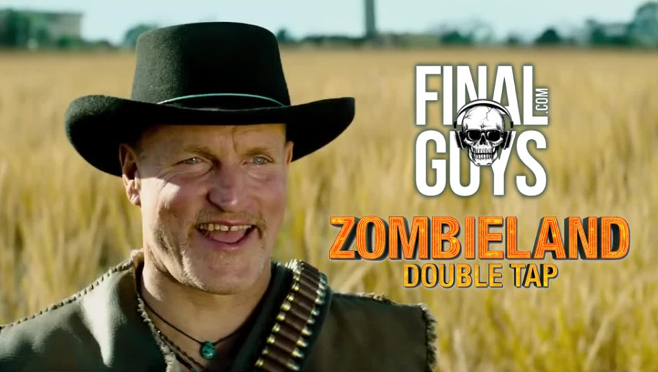 Final Guys #126 – Zombieland: Double Tap